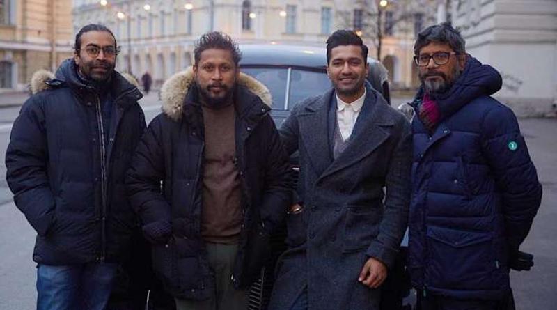 Director Shoojit Sircar on Sardar Udham oscar controversy | Sangbad Pratidin