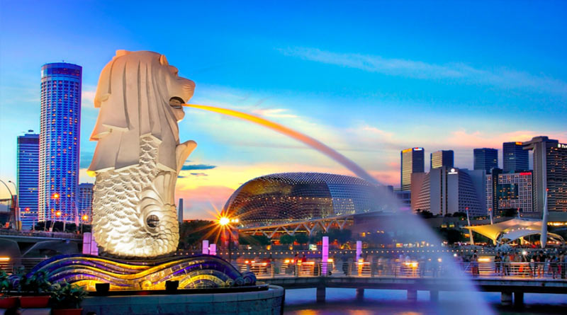 Attention travellers! Singapore to allow Indians to enter country from Oct 26 | Sangbad Pratidin