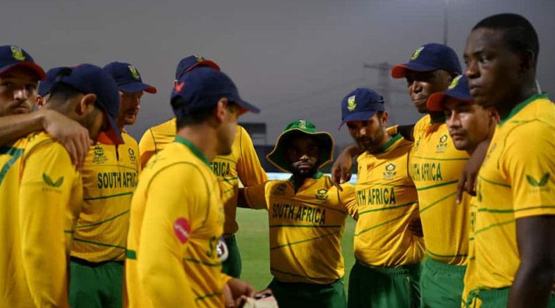 ICC T-20 World Cup South Africa Team Profile | Sangbad Pratidin