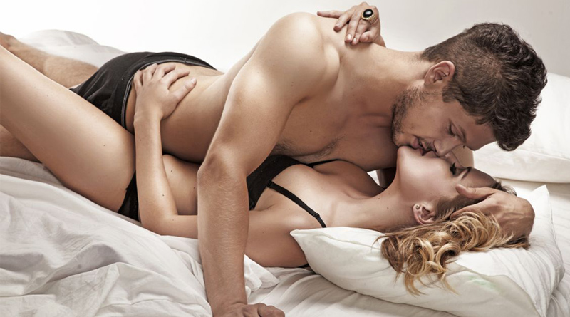 Spice up your sex life with these bedroom games | Sangbad Pratidin