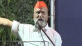 Sri Ram Sena leader seeks 'to reclaim' 17th century mosque in Karnataka। Sangbad Pratidin