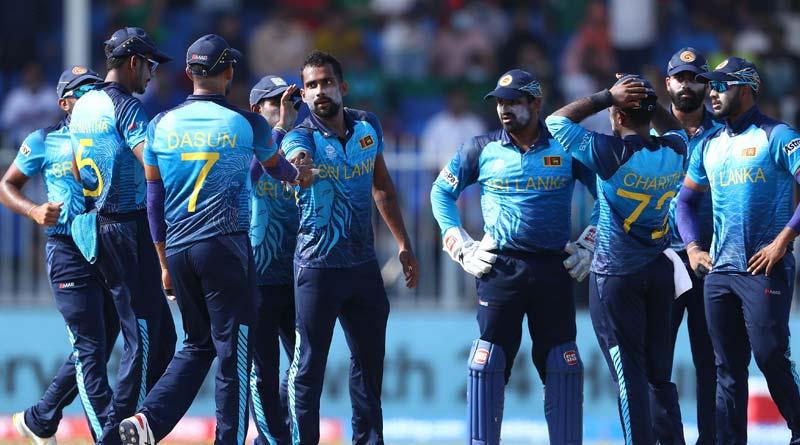 ICC T20 World Cup: Sri Lanka beats Bangladesh by 5 wicket | Sangbad Pratidin