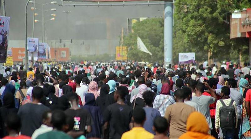 Sudan's military arrests prime minister, takes power in coup। Sangbad Pratidin