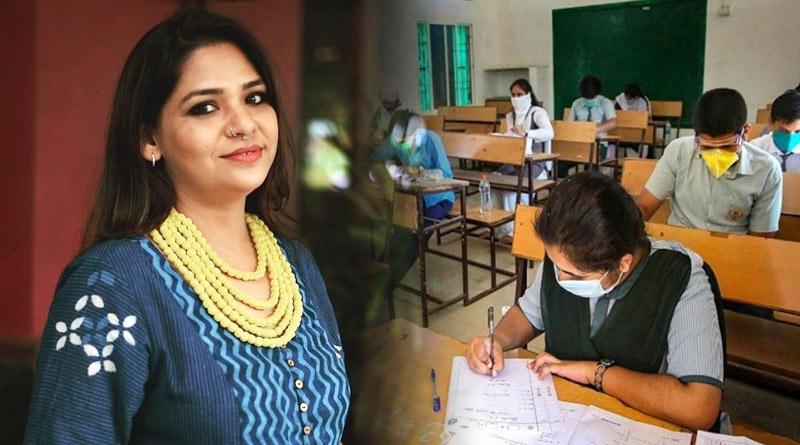 Sudipta Chakraborty welcomes the decision of WB school-college re-open | Sangbad Pratidin
