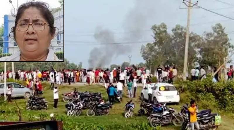 Uttar Pradesh: TMC representatives may meet the bereaved families of the dead farmers at Lakhimpur Kheri | Sangbad Pratidin