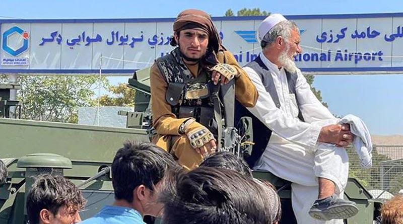 No public executions unless directed, says Taliban। Sangbad Pratidin
