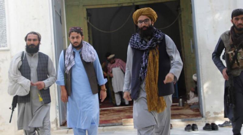 Anas Haqqani praises conqueror Mahmud Ghazni for destroying idol of Somnath। Sangbad Pratidin
