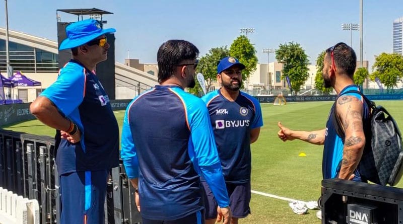 ICC T-20 World Cup: Here is Indian team profile | Sangbad Pratidin