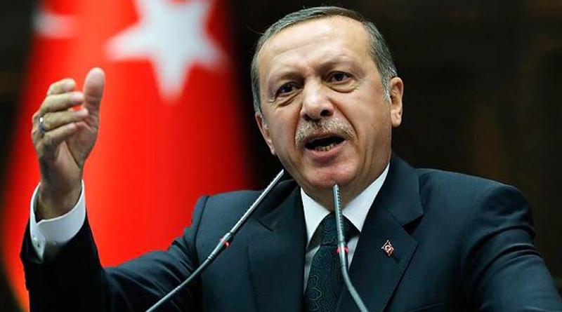 Turkey To Expel envoys of 10 countries, including US। Sangbad Pratidin