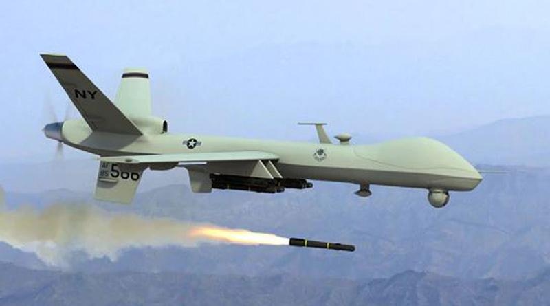 Top al Qaeda leader Salim Abu-Ahmad killed in US strike in Syria। Sangbad Pratidin