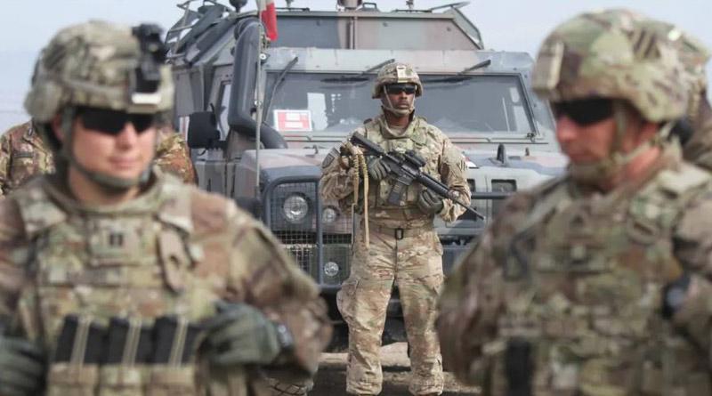 Pentagon hints for preparing war again on Taliban। Sangbad Pratidin
