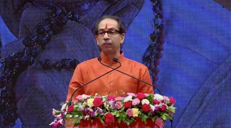 Uddhav Thackeray Backs State Rights, Slams BJP On Aryan Khan Arrest, Lauds Mamata's Spirit | Sangbad Pratidin