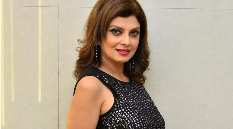 Marathi actress Varsha Usgaonkar may join Trinamool Congress । Sangbad Pratidin