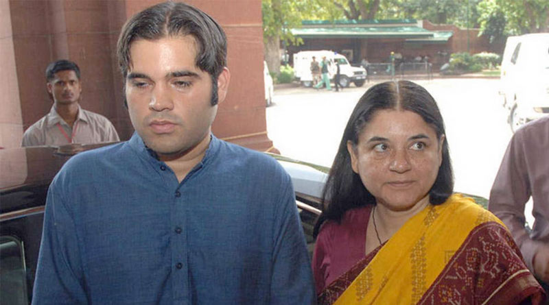 BJP acts against Varun Gandhi after his tweets on farmers run over | Sangbad Pratidin