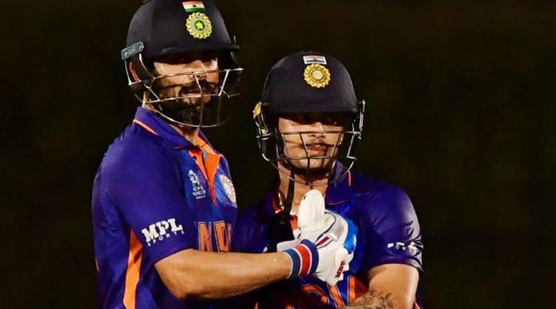Last warm-up match of India against Australia ahead of T-20 World Cup | Sangbad Pratidin