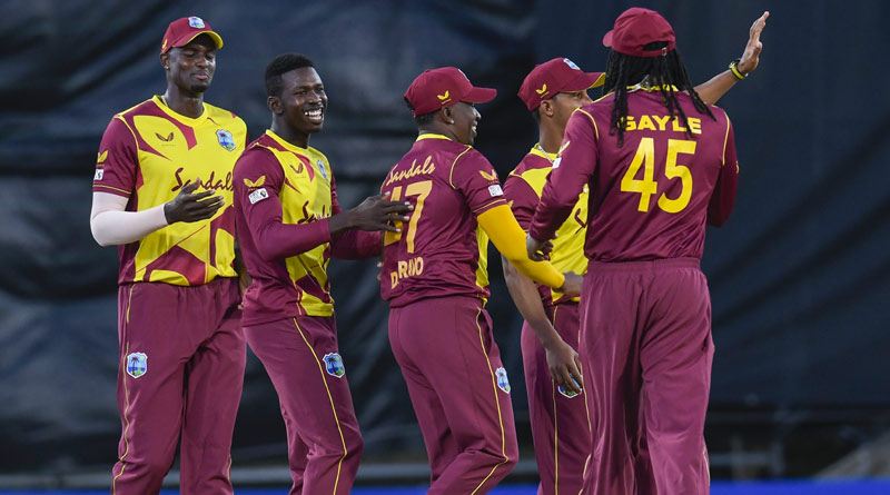 T20 World Cup 2021: Strengths & Weaknesses of West Indies Cricket Team | Sangbad Pratidin