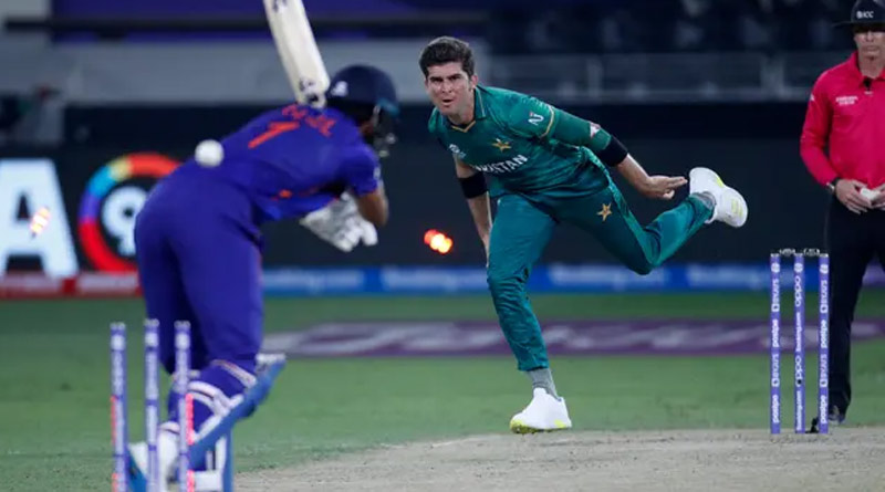 India vs Pakistan T20 World Cup: Shaheen Afridi REVEALS secret behind getting out Rohit, Kohli, and Rahul