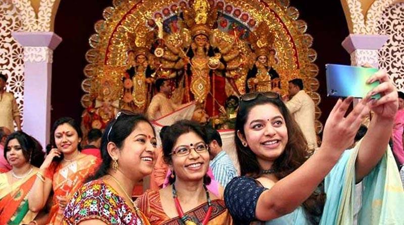 Try these Photo Editing App on Durga Puja | Sangbad Pratidin