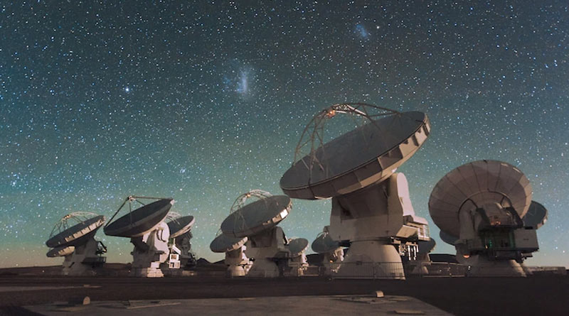 A planet orbiting three suns discovered for the first time in distant universe | Sangbad Pratidin