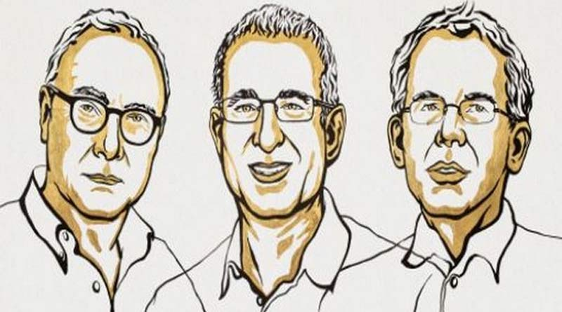 David Card, Joshua D Angrist and Guido W Imbens win 2021 Nobel Prize in Economics | Sangbad Pratidin