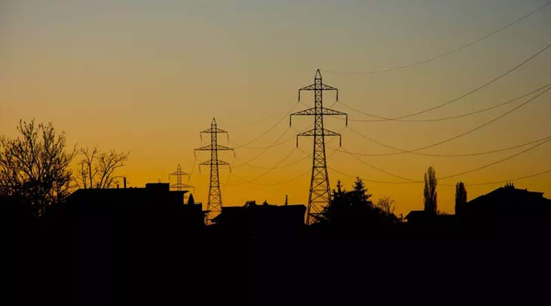 Afghanistan's electricity body reports blackout in Kabul | Sangbad Pratidin