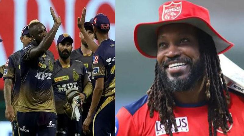 IPL 2021: KKR in advantageous situation as Chris Gayle leaves Punjab Kings| Sangbad Pratidin