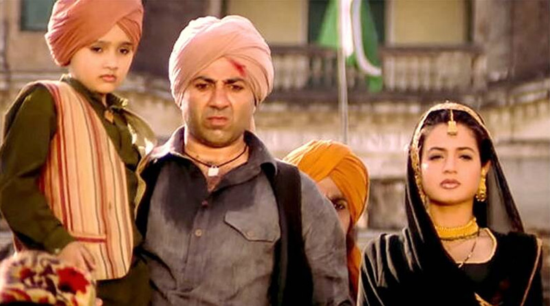 Sunny Deol And Ameesha Patel Are Back in Gadar 2 | Sangbad Pratidin