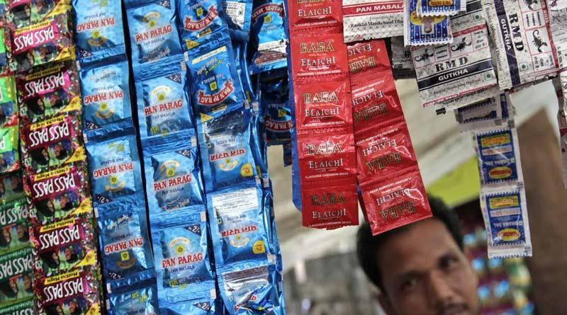 West Bengal has banned gutkha, pan masala for one year | Sangbad Pratidin