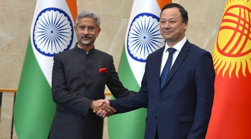 Now India agrees on $200 million LoC support to Kyrgyzstan | Sangbad Pratidin