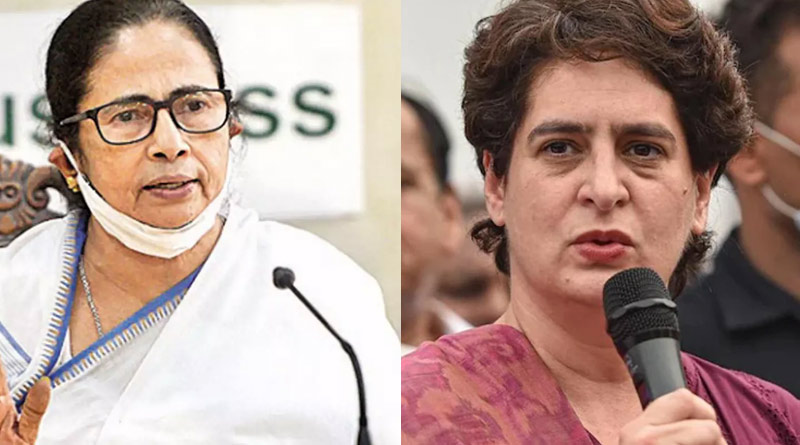 TMC reacts on Congress giving 40 pc seats to women in UP polls | Sangbad Pratidin