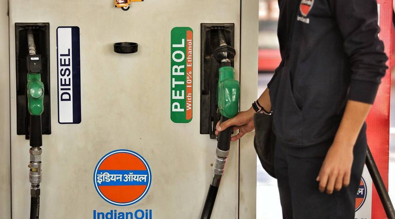 Petrol, diesel prices hiked again forth time in a row | Sangbad Pratidin