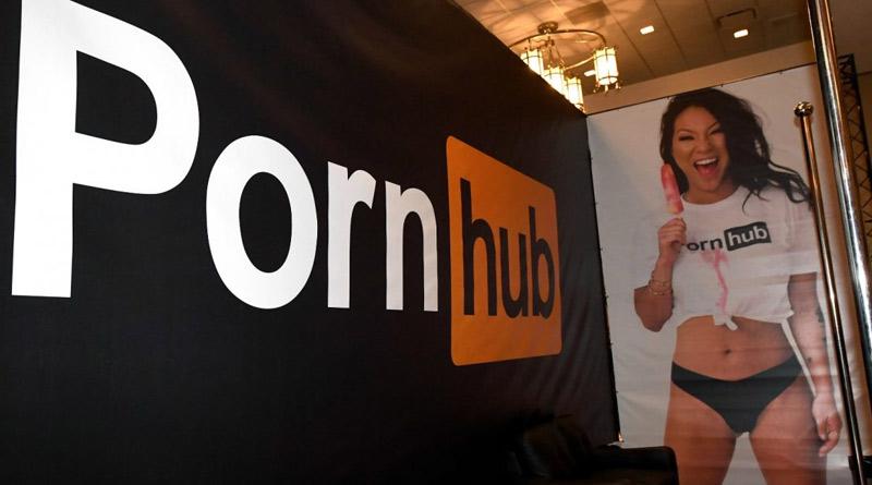 OMG! Teacher uses PornHub to give math lessons | Sangbad Pratidin