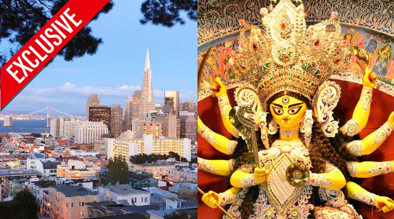 Bengali NRIs all set to celebrate Durga Puja amidst corona pandemic in US | Sangbad Pratidin