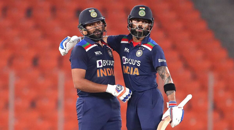 Senior players of Team India likely to be rested during the T20I series against New Zealand | Sangbad Pratidin