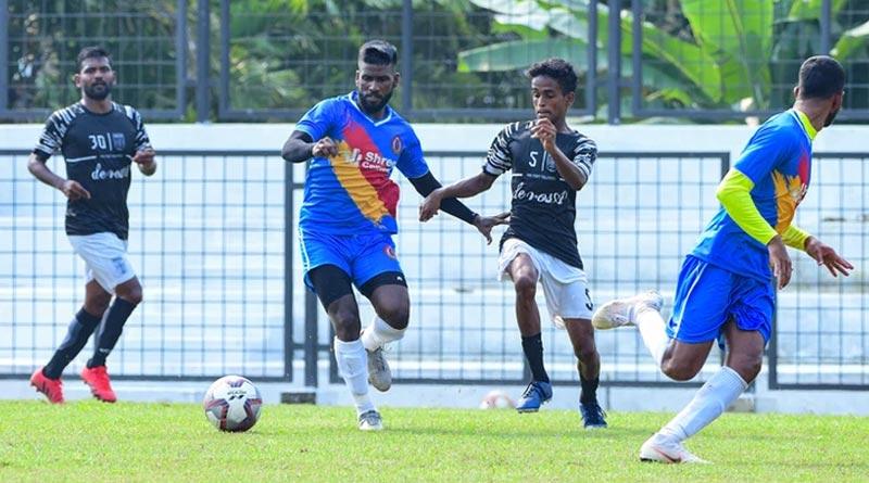 SC East Bengal Breeze past Vasco SC 3-1 in Pre-season Friendly | Sangbad Pratidin